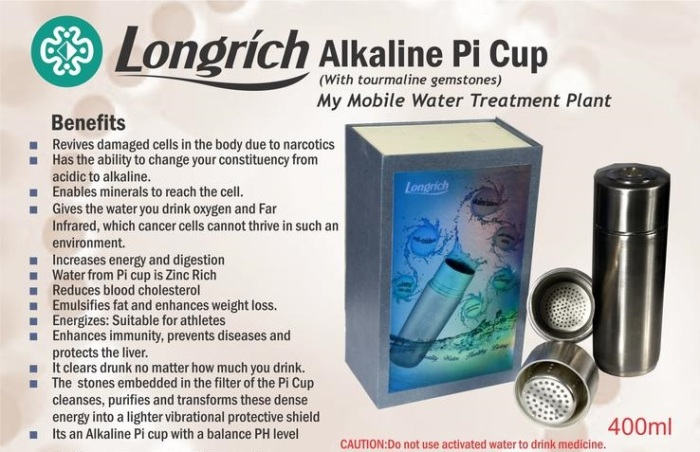 Longrich Products Adonaimart